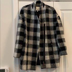 Joie Wool blend coat
